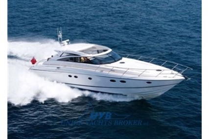 Bruno Abbate PRIMATIST G 46 for sale in Italy for €290,000 (£255,754)