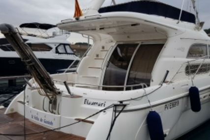 Sealine 420 Statesman for sale in France for €99,000 (£87,142)
