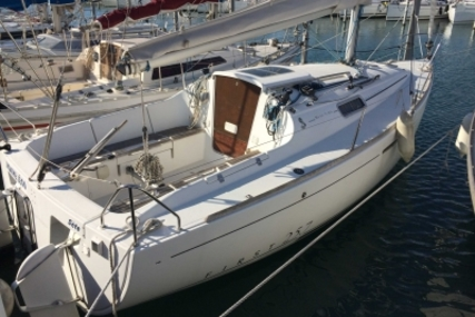 Beneteau First 25.7 for sale in France for €30,500 (£27,002)