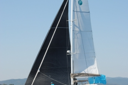 Lagoon 39 for sale in France for €340,000 (£297,385)