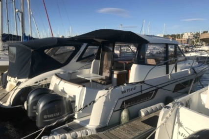 Jeanneau Merry Fisher 855 for sale in France for €84,900 (£74,860)