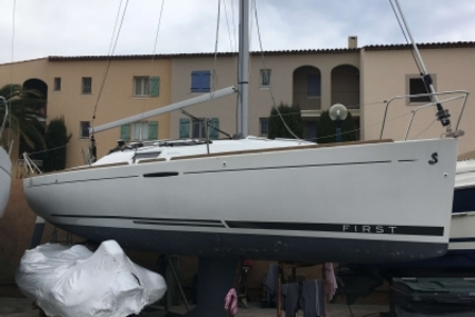 Beneteau First 25 for sale in France for €48,000 (£42,520)