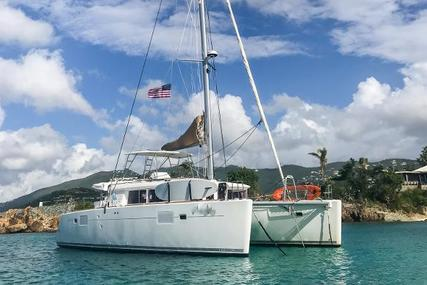 Lagoon 450 for sale in Virgin Islands of the United States for $549,000 (£392,555)