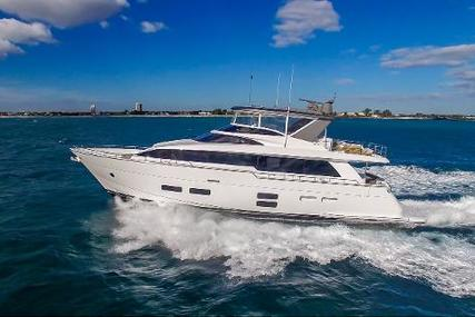 Hatteras M75 PANACERA for sale in United States of America for $4,995,000 (£3,753,381)