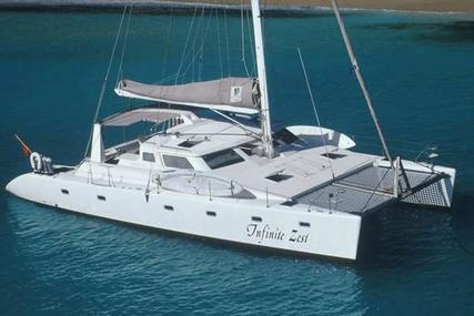 Voyage 500 for sale in Virgin Islands of the United States for $359,000 (£259,019)