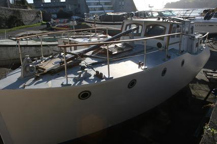 Classic Twin Screw Motor Yacht for sale in United Kingdom for £9,950