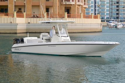 Boston Whaler 270 Dauntless for sale in United Arab Emirates for $149,500 (£111,341)