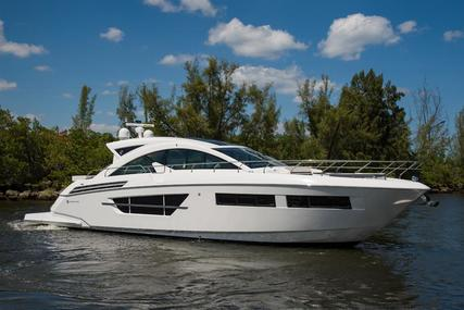 Cruisers Yachts Cantius for sale in United States of America for $1,495,000 (£1,135,708)