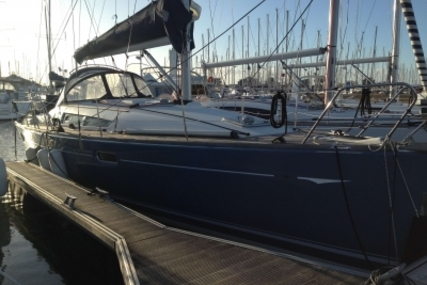 Jeanneau Sun Odyssey 39i Performance for sale in France for €90,000 (£78,990)