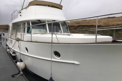 Beneteau Swift Trawler 42 for sale in United Kingdom for £169,999
