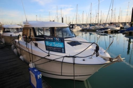 Jeanneau Merry Fisher 795 for sale in United Kingdom for 62.995 £