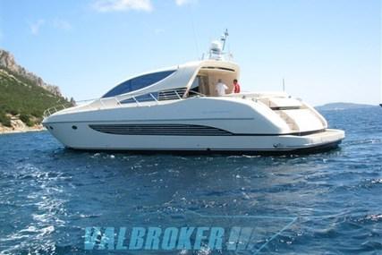 Riva 72 Splendida for sale in Italy for €495,000 (£437,817)