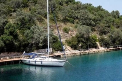 Gibert Marine Gib Sea 444 for sale in Greece for €85,000 (£75,580)
