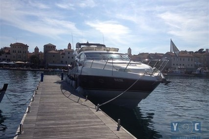 Sunseeker Manhattan 64 MK2 for sale in Croatia for €495,000 (£435,793)