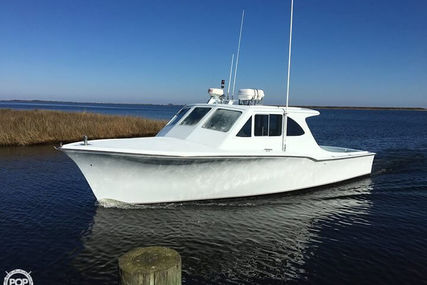 Custom 36 for sale in United States of America for $110,000 (£79,130)