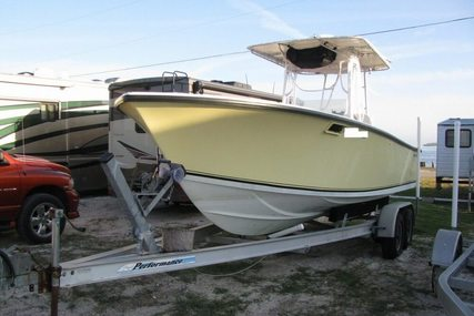 SeaCraft 23 SF for sale in United States of America for $47,300 (£33,965)