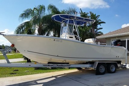 Sea Chaser HFC 24 for sale in United States of America for $57,700 (£41,433)