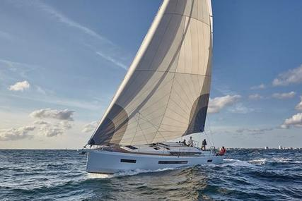 Jeanneau Sun Odyssey 490 for sale in United Kingdom for £359,369