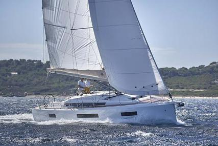 Jeanneau Sun Odyssey 440 for sale in United Kingdom for £283,977