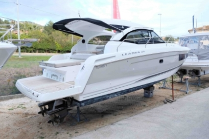 Jeanneau Leader 36 for sale in France for €243,900 (£215,532)
