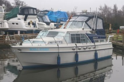Broom Ocean 37 for sale in United Kingdom for £37,950
