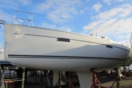 Bavaria 37 Cruiser for sale in Germany for €145,000 (£126,911)