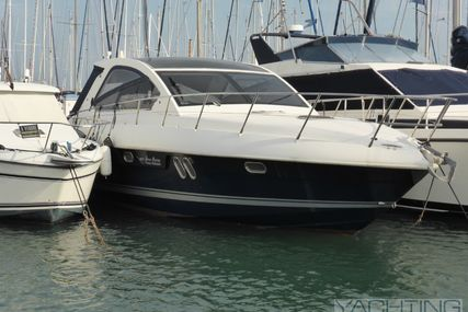 Airon 400 T.TOP for sale in France for €159,000 (£138,281)