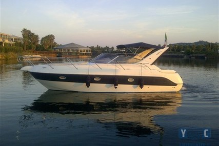 Sessa Marine C 30 for sale in Italy for €69,000 (£61,631)