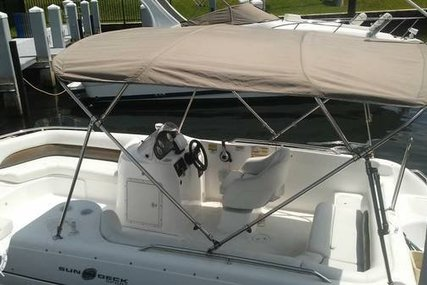 Hurricane 201 Sun Deck Sport for sale in United States of America for $18,500 (£13,228)