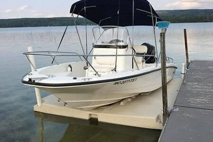 Boston Whaler 200 Dauntless for sale in United States of America for $50,000 (£37,557)