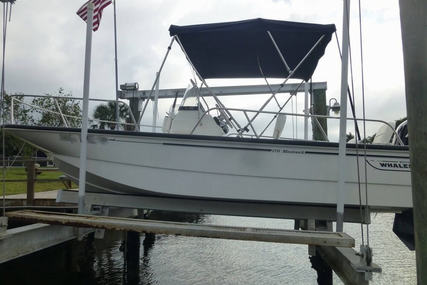 Boston Whaler 170 Montauk for sale in United States of America for $31,000 (£22,191)