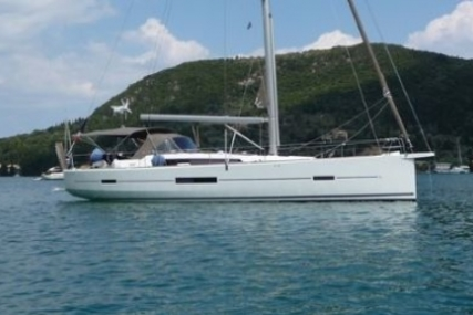Dufour 512 Grand Large for sale in France for €360,000 (£317,430)