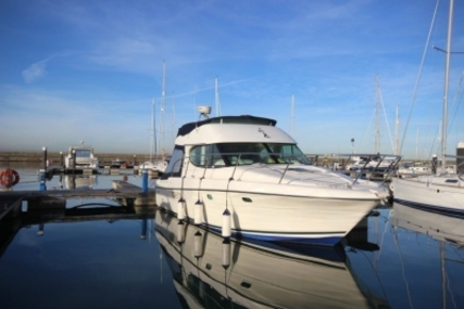 Prestige 32 for sale in Ireland for €89,950 (£77,959)