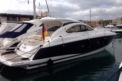 Sunseeker Portofino 47 for sale in Spain for €259,000 (£229,076)