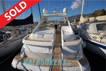 Fairline Targa 52 for sale in Italy for €285,000 (£252,358)