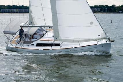 Beneteau Oceanis 37 for sale in Canada for P.O.A.