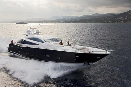 Sunseeker Predator 108 for sale in Italy for €1,362,000 (£1,216,549)