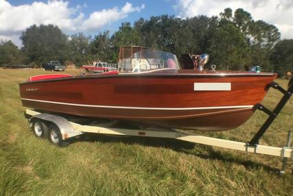 Chris-Craft 17 Sportsman for sale in United States of America for $19,500 (£15,143)