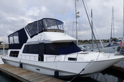 Holiday Mansion Coastal Commander 490 for sale in United States of America for $90,000 (£69,205)