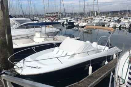 Jeanneau Cap Camarat 7.5 WA for sale in France for €58,000 (£51,141)