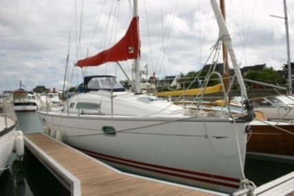 Jeanneau Sun Fast 26 for sale in France for €24,000 (£21,226)