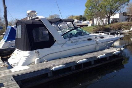 Sea Ray 270 Sundancer for sale in United States of America for $17,500 (£13,145)