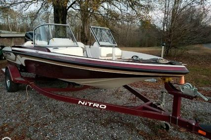 Nitro Z-7 Sport for sale in United States of America for $33,400 (£26,184)