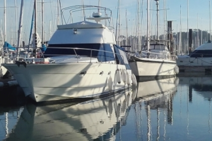 Beneteau Antares 13.80 for sale in France for €135,000 (£119,589)