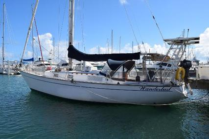 Morgan 382 for sale in Puerto Rico for $49,000 (£35,037)