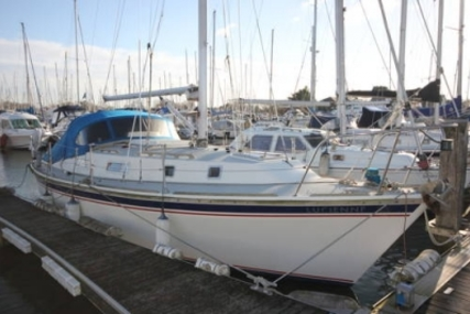 Westerly 9 Konsort for sale in United Kingdom for £22,950