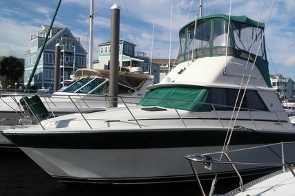Silverton 31 Convertible for sale in United States of America for $34,000 (£24,532)