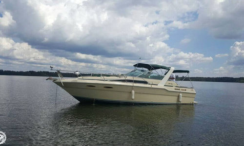 Image of Sea Ray 300 Sundancer for sale in United States of America for $19,500 (£14,036) West Point, Mississippi, United States of America