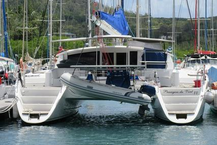 Fountaine Pajot Eleuthera 60 for sale in Martinique for €450,000 (£395,229)