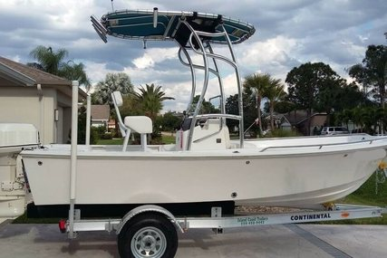 Aquasport 175 Osprey for sale in United States of America for $17,000 (£12,229)